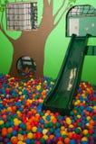 Spielzimmer Lizenzfreie Stockfotos
