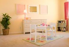 Spielzimmer der Kinder Lizenzfreie Stockbilder