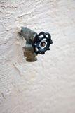 Spigot da água Foto de Stock Royalty Free