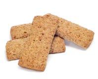 Spijsverterings koekjes Stock Afbeelding