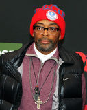 Spike Lee Royalty Free Stock Photography