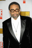 Spike Lee. At the 12th Annual Critics' Choice Awards at the Santa Monica Civic Auditorium. January 12, 2007  Los Angeles, CA Picture: Paul Smith / Featureflash Royalty Free Stock Photos