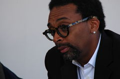 Spike Lee Lizenzfreie Stockfotos