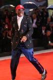 Spike Lee assiste al ` che una stella nasce fotografia stock