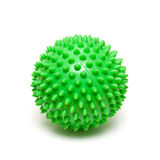 Spiked Ball Stock Images