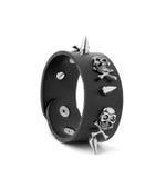 Spikes Bracelet Stock Photo