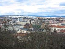 Spilberk Fotografía de archivo
