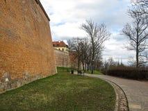 Spilberk Foto de archivo libre de regalías