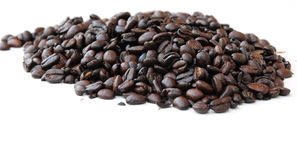 Spill the beans Royalty Free Stock Photography