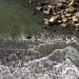 Spillway Stock Photo