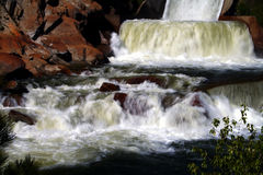 Spillway 2 Stock Image