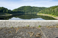 Spillway Stock Image