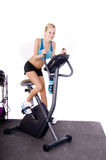 Spin Class Stock Images