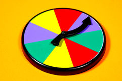 Spin Wheel Stock Images