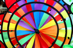 Spin wheel Royalty Free Stock Photography