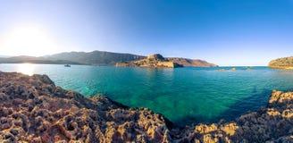 spinalonga της Κρήτης στοκ φωτογραφίες με δικαίωμα ελεύθερης χρήσης