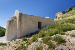 Spinalonga, Crete. Stock Photography