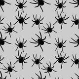 Spindelmodell Göra perfekt för säsongsbetonat, hösten, den halloween designen stock illustrationer