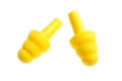 Spine dell'orecchio Immagini Stock