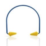 Spine di orecchio Fotografie Stock