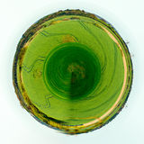 sping农村行星的美好的绿色 图库摄影