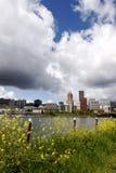 Spingtime em Portland, Oregon Imagens de Stock