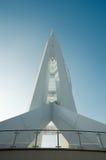 spinnaker πύργος Στοκ εικόνες με δικαίωμα ελεύθερης χρήσης