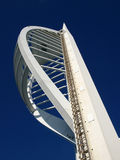 Spinnaker Tower Royalty Free Stock Images