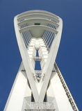 Spinnaker Tower Stock Photography