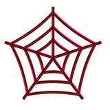 Spinne u. Web Stockbilder