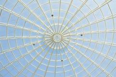 Spinnen-Netz-Architektur Stockfotos