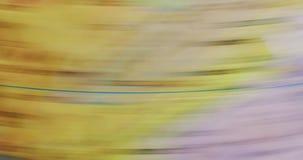 Spinnende Kugelkarte von Louisiana USA 4K stock video footage