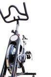 Spinnendes Fahrrad Lizenzfreie Stockfotografie