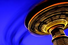 Spinner. Genting Highland Spinner Royalty Free Stock Image
