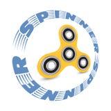 spinner Fotografering för Bildbyråer