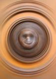 Spinnewiel Royalty-vrije Stock Afbeeldingen
