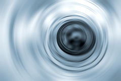 Spinning abstract Royalty Free Stock Photography