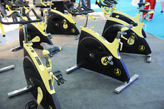Spinning bike indoor cycle