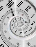 Spinning Clock Stock Photos