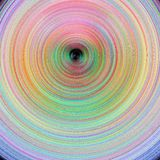 Spinning Colors Royalty Free Stock Photos