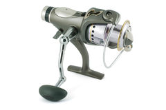 Spinning reel Stock Images