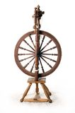 Spinning-wheel Royalty Free Stock Photo