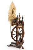 Spinning-wheel Stock Images