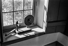 Spinning Wheel Stock Image