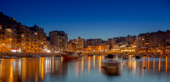 Spinola Bay Stock Photos