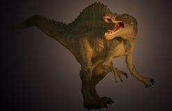 A Spinosaurus Royalty Free Stock Image