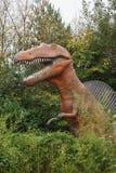 Spinosaurus Zdjęcie Stock