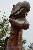 Spinosaurus Zdjęcia Stock