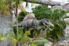 Spinosaurus стоковое изображение rf