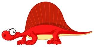 Spinosaurus dinosaur Stock Photo